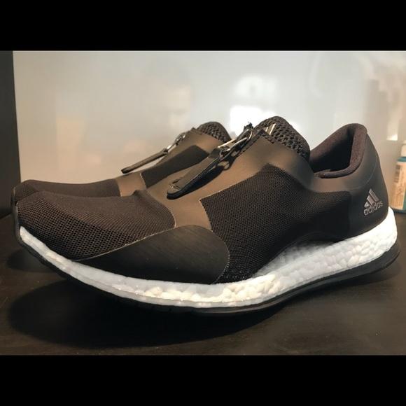 c6d730c0d364d7 adidas Shoes - Adidas Pure Boost X TR Zip Women s Cross-Trainers